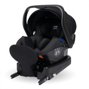Axkid Modukid Infant Babyskydd med bas