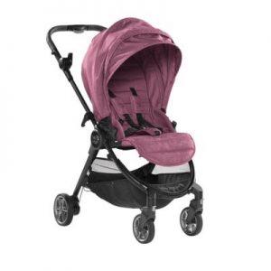 Baby Jogger City Tour Lux sittvagn - sittvagn bäst i test