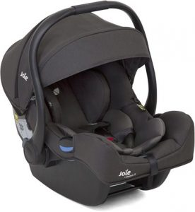 Joie i-Gemm Generation II Babyskydd