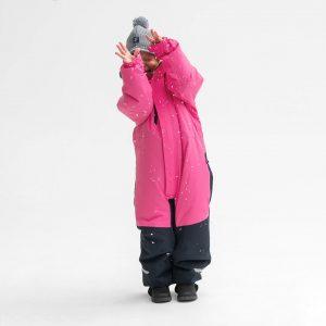 Polarn o. Pyret Pro vinteroverall