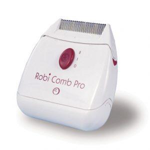 Robi Comb Pro Luskam Bäst I Test