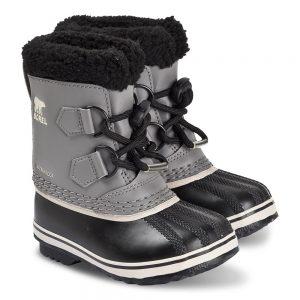 Yoot Pac™ TP Vinter Stövlar Quarry Black